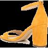 Sam Edelman Suede Sandals - Sandalias - $119.99  ~ 103.06€