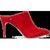 Sam Edelman suede mules - Classic shoes & Pumps -