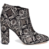 Sam Edelman 'Cambell' damask ankleboots - Boots -