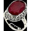 Samuel B Jewelry Sterling Silver Bezel - Uncategorized -