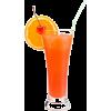 San Francisco cocktail - Bebidas -