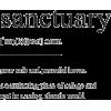 Sanctuary text - Texts -