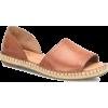 Sandal Flat - Flats -