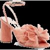 Sandal Heel - Sandals -