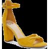 Sandal Heel - Sandali -
