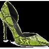 Heels - 经典鞋 -