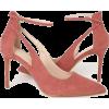 Sandal Heels - Classic shoes & Pumps -