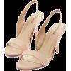 Sandal Heels - Sandale -