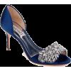Sandal Heels - Sandały -