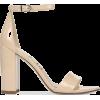 Sandal Heels - Sandálias -