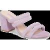 Sandal Slide - Sandały -