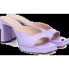 Sandal Slide - Sandals -