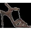Sandal - Sandals -