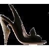 Sandale Sandals Black - Сандали -