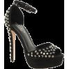 Sandale Sandals Black - Sandals -