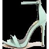 Sandal heels - Sandals -