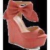Sandals Orange - Sandals -