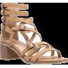 Sandals,Footwear,Women - Sandals -
