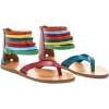 Sandals Carousel - Chinelas -