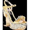 Sandals - サンダル -