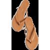 Sandals - Cinturini -