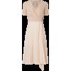 Sandro wrap dress - Dresses -