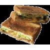 Sandwich - Food -