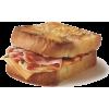 Sandwich - Lebensmittel -