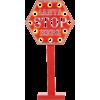 Santa's Stop - Illustraciones -