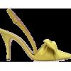 Sapto Djojokartiko Ardia Satin Pumps - Klasyczne buty -