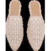 Saptodjojokartiko Kesara Espadrille Mule - scarpe di baletto -