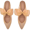 Saptodjojokartiko Organza Magani Mules - Classic shoes & Pumps - $330.00