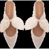 Saptodjojokartiko Organza Magani Mules - Классическая обувь - $330.00  ~ 283.43€
