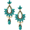 Sarah Drops - Earrings - $16.00