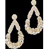 Sasha Teardrop Earrings - Uncategorized -