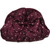 Satin Rhinestone Clutch Bag Evening Purse With Bow Purple - Clutch bags - $34.99