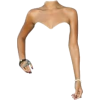 Satinee doll - Figure -