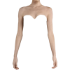 Satinee Doll - People -