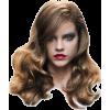 Satinee Doll - Personas -