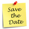 Save the Date - Texte -