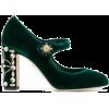 Scarpin - Dolce & Gabbana - Classic shoes & Pumps -