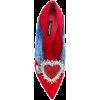 Scarpin - Dolce & Gabbana - Sapatos clássicos -