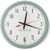 Schoolhouse clock - Namještaj -