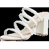 Schutz Felisa Tubular Sandals   - Sandals - $180.00
