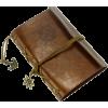 Sea Leather Journal - Equipment -