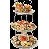 Seafood platter - Продукты -