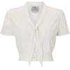 Seamstress Of Bloomsbury 1940's blouse - Shirts -