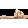 Seashore Slide  Steve Madden brand: Stev - Sandals -