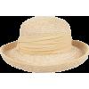 Seeberger Straw Hat - Šeširi -