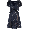Self Portrait Star Dress - Haljine -
